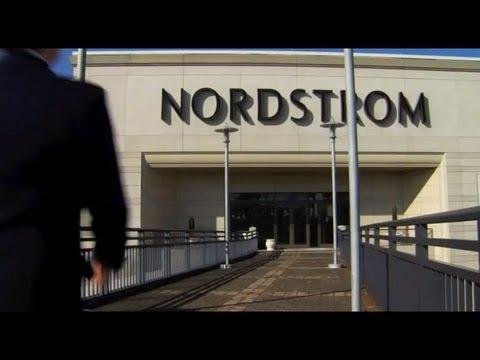Nordstrom: Diamond Story