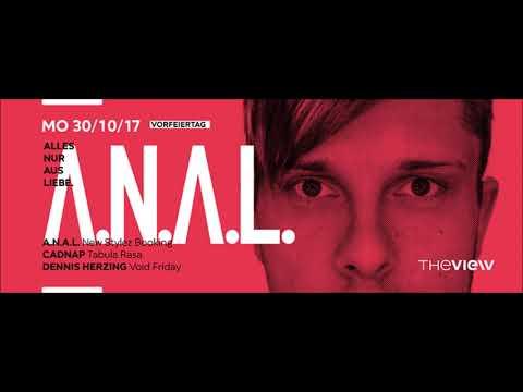 A N A L  @ IKARUS Festival 2017 MainStage Closing thumbnail