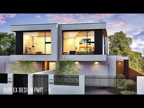 Luxurious Small House Design In Bangladesh Dream Duplex
