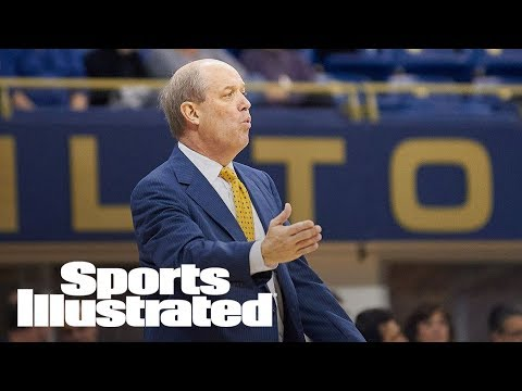 Pittsburgh Coach Kevin Stallings Taunts Louisville Fans With Scandal | SI Wire | Sports Illustrated