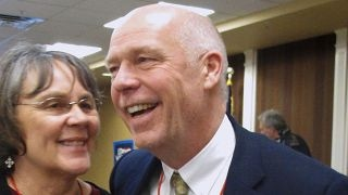 Montana GOP candidate Gianforte charged with assault