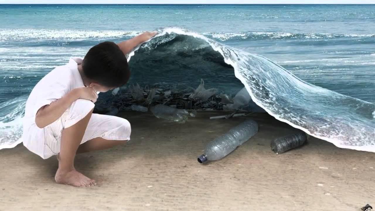 Resultado de imagen de contaminacion mar