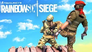 Rainbow Six Siege - FAILS & WINS: #9 (Best R6S Funny Moments Compilation)