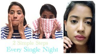 How to Achieve SCARLESS & BLEMISHLESS Skin In 15 days.!! ✨