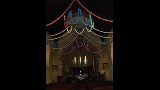 THANTHEN ENNAI ESUVE-TAMIL CHRISTIAN SONG:ON THE PIANO