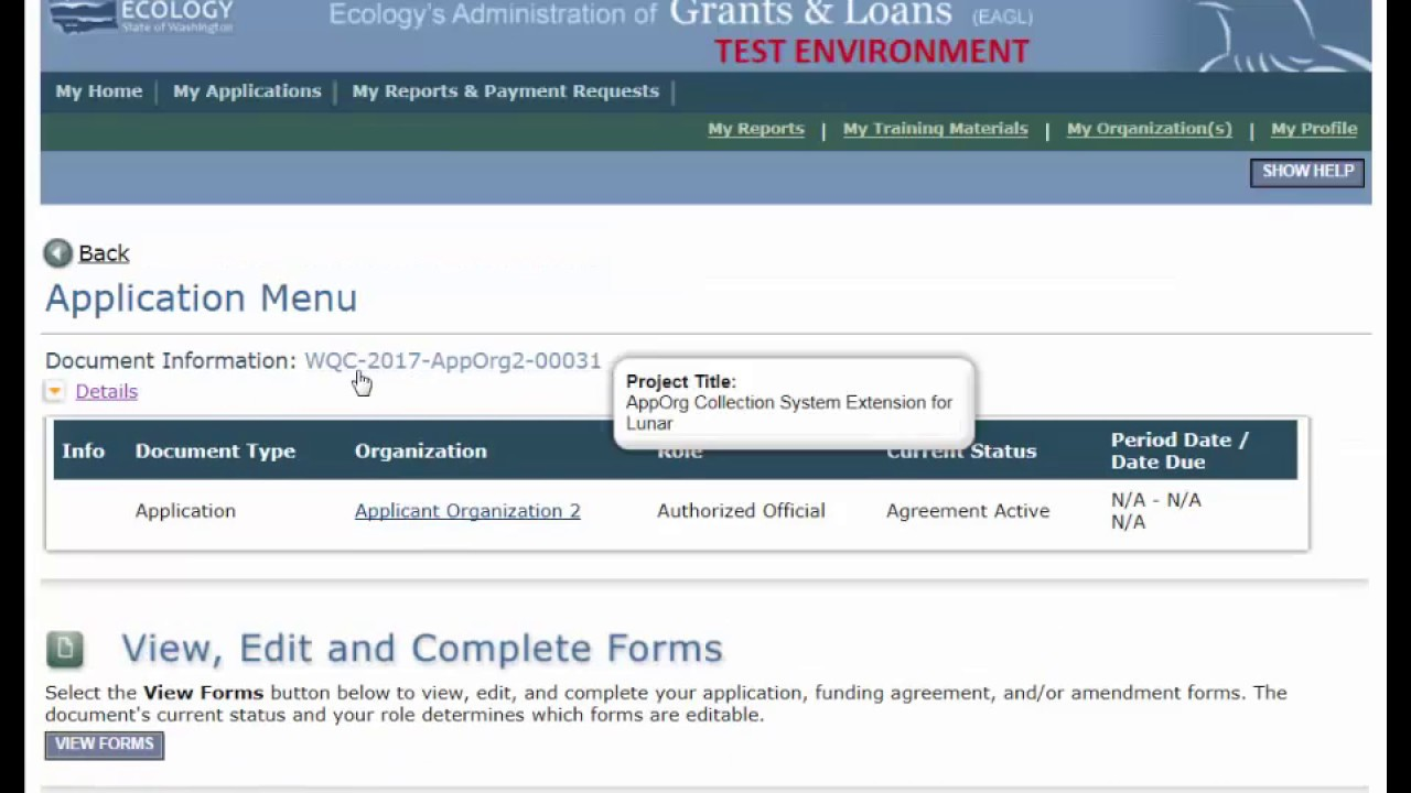 How to submit a payment request or progress report for grants and how to submit a payment request or progress report for grants and loans altavistaventures Gallery