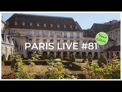 Cloister Quests & Historic Hospitals - Paris Live #81 (Home Edition)