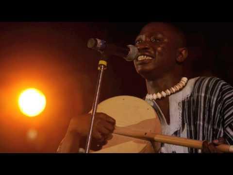 Atongo Zimba No Beer in Heaven - YouTube