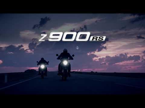 18MY Z900RS Teaser#2