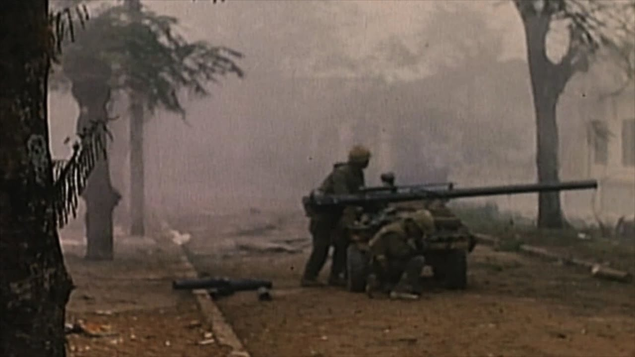 significance tet offensive vietnam war Had victory evaluate the significance of the tet offensive in sight in vietnam, the north vietnamese proved intelligence analysis the maxim 'nothing building.