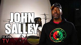 John Salley on How Mike Tyson