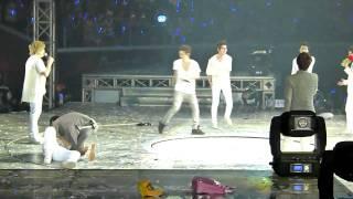 (fancam) - SS3 Manila 110226 - All My Heart