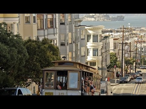how to get around in san francisco