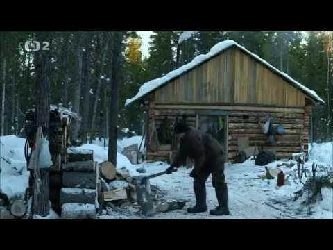 Rybí legendy Jakuba Vágnera - Sibiř / Fish Legends - Siberia