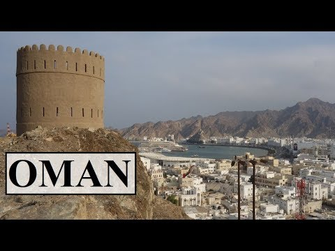 Welcome To Oman Part 2