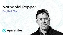EB81 – Nathaniel Popper: Digital Gold - The Inside Story Of Bitcoin