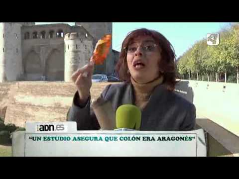 OTV - T3 - P13 - Noticia - Colón era Oregonés