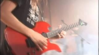 "Krusher - Final War + Outro (DVD ""Live 2008"")"