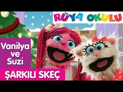 Yeni Yıl - Türkçe Jingle Bells (Turkish) - Vanilya Ve Suzi - RÜYA OKULU