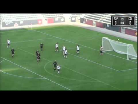 2012 CHSAA 3A Girls Soccer Championship-Colorado Academy vs