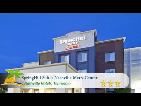 springhill-suites-nashville-metrocenter---nashville-hotels,-tennessee