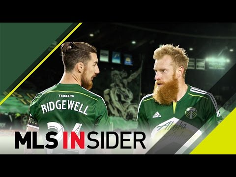 Liam Ridgewell & Nat Borchers Are Defending Portland | MLS Insider