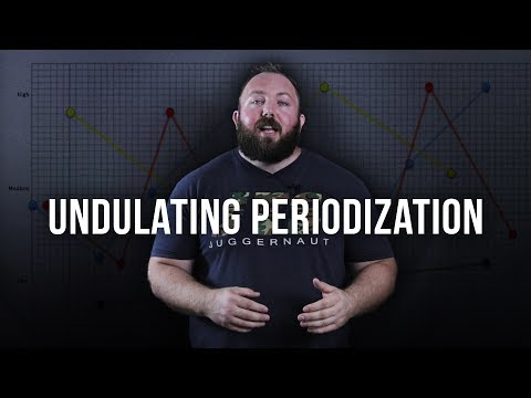 Undulating Periodization Strategies | JTSstrength.com