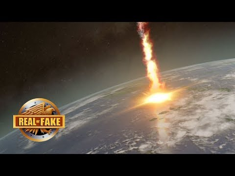 Real Or Fake? Gaint Asteroid May Hits Earth Christmas 2019 + More