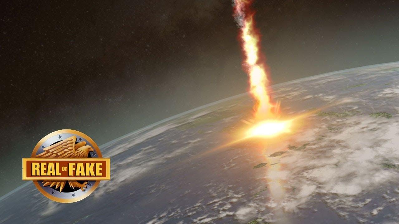 Real Or Fake Gaint Asteroid May Hits Earth Christmas 2019