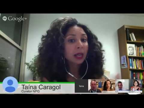 "G+ Hangout: ""The Latino Presence in American Art"""