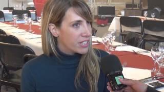 Emma GATTUSO - Imitatrice - Humoriste - Auteure - Édition 2015 à Avallon (89)