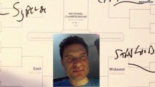 Baixar Bracket barrier: German DJ talks about basketball