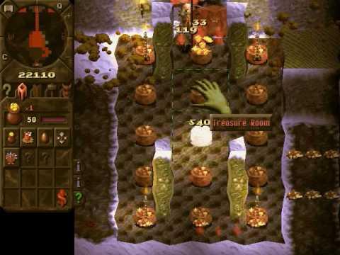 Dungeon Keeper The Deeper Dungeons: Level 7 Abbadon Part 1