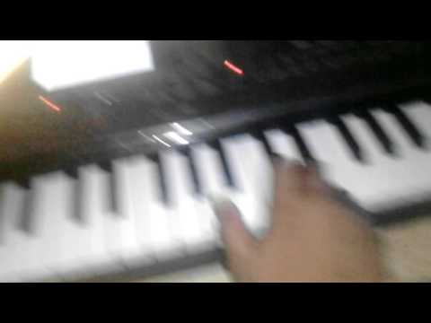 PIANO LAGU BANG JONO