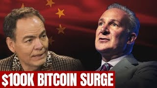 MAX KEISER: CHINA'S CRYPTOCURRENCY WILL BE GOLD-BACKED | Bitcoin Price $100K Surge