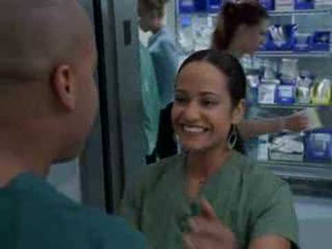 Scrubs 'I don't know much..'