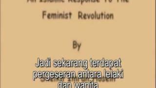 Respon Islam Terhadap Revolusi Feminis Bah. 5