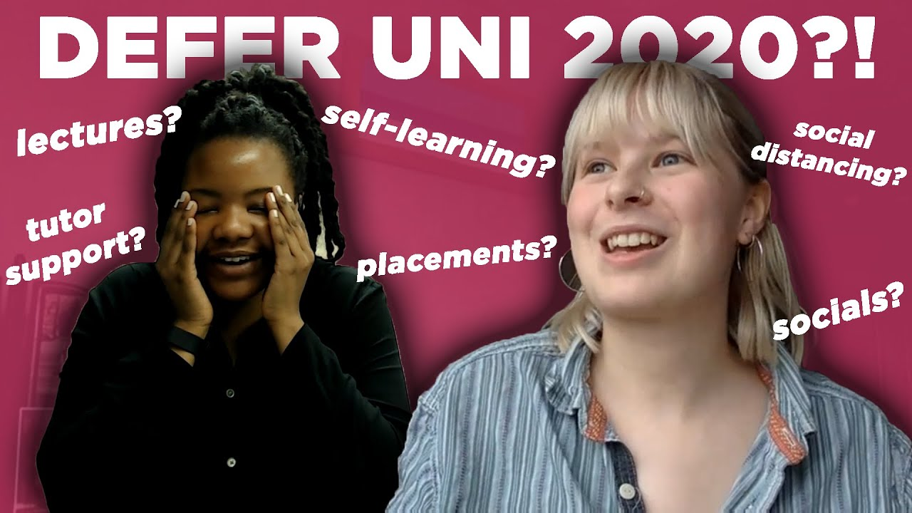 Should you go to university in 2020?