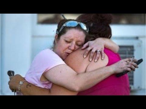 Texas church massacre: Timeline of US church shootings