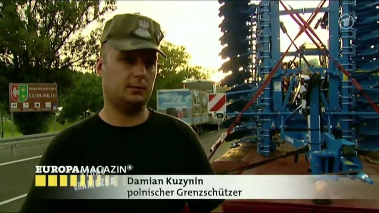 Deutschland Polen Ard