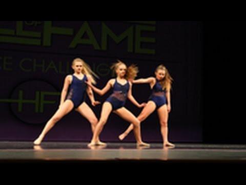 Focus Dance Company - Dark Doo Wop