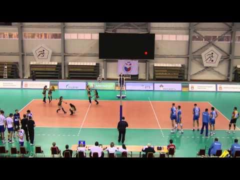 Волейбол России и мира новости, фото, чемпионат, мужчины