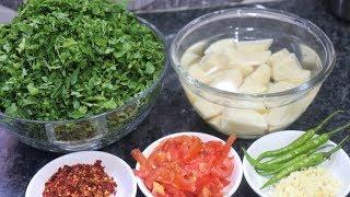 Alag Tarike Se Banaye Methi Aloo ki Shandaar Sabzi | Iss Season ki Best Recipe