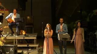 Çocuk Kalpler Kumpanyası 23 Nisan İzmir Bornova Konseri   Ötme Bülbül Ötme