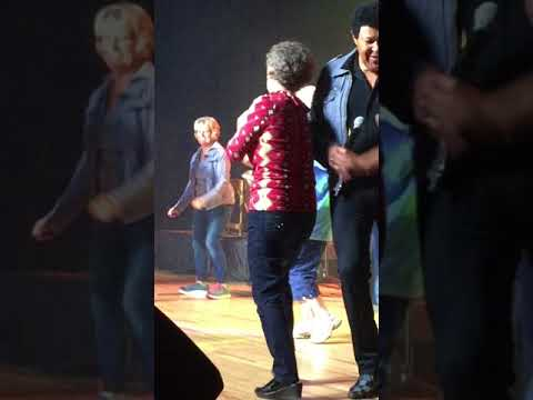 Chubby Checker:Live and doing theTwist!! 8.24.17