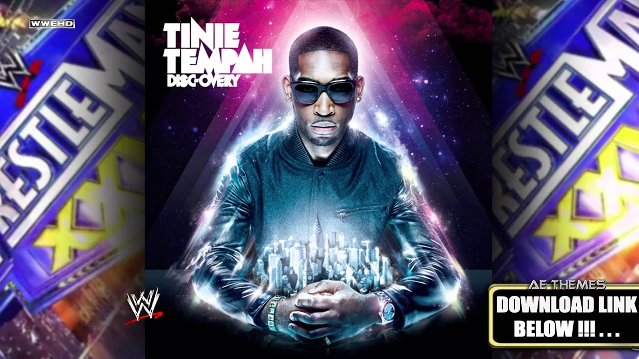 wrestlemania xxvii theme song free download