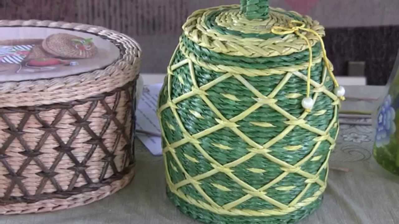 paper basket weaving template - weaving a basket with recycled newspaper in the technique
