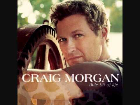 Craig Morgan- It Took A Woman
