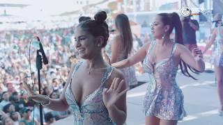 Corazón Serrano - Hasta la raíz - Tomando cerveza - Mix Morena - Ven a mi (Aniversario 27 - Piura)