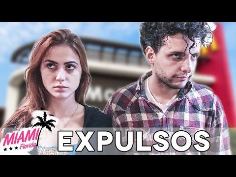 FOMOS EXPULSOS DO MC DONALDS I COMPRINHAS EM MIAMI I EP35TEMP02 - #PARTIUALASCA